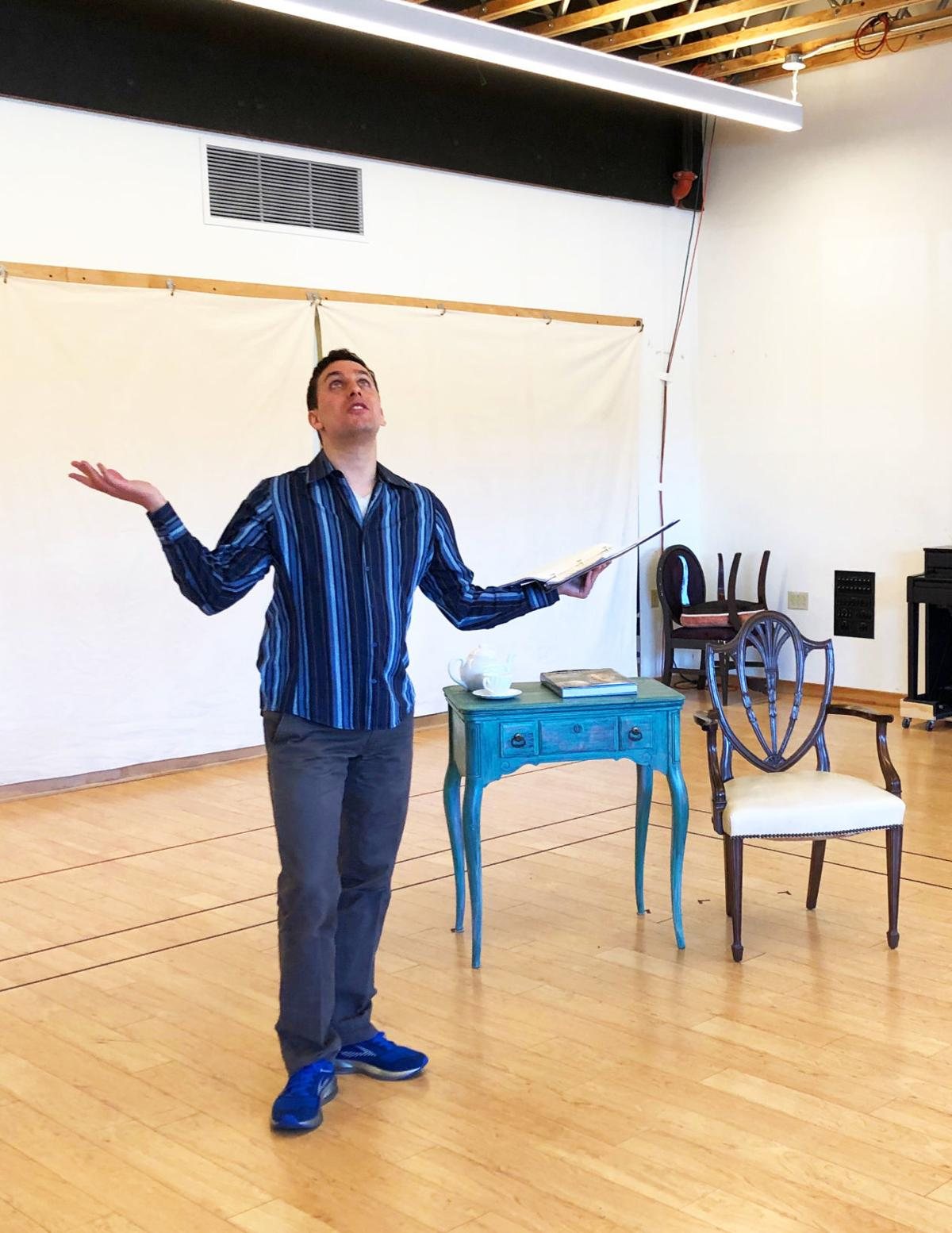Buyer Cellar Eric Love Brings Life And Laughs To Barbra Streisand S World Vermont Arts Timesargus Com,Ikea King Bed Frame With Storage Drawers