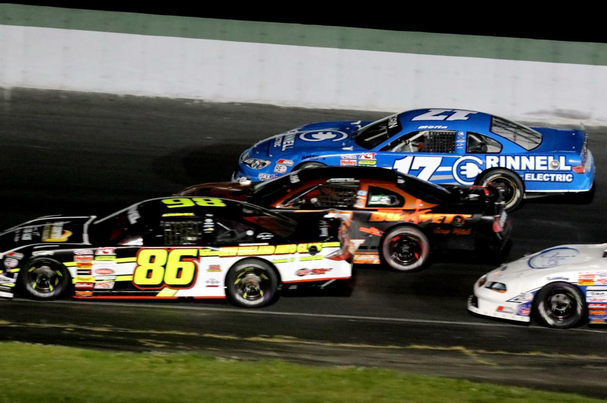 T-Road drivers prep for big race   Sports   timesargus com