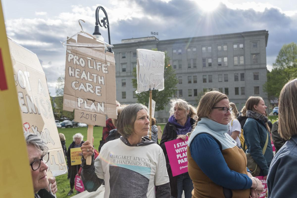 Speak Out For Reproductive Freedom #1