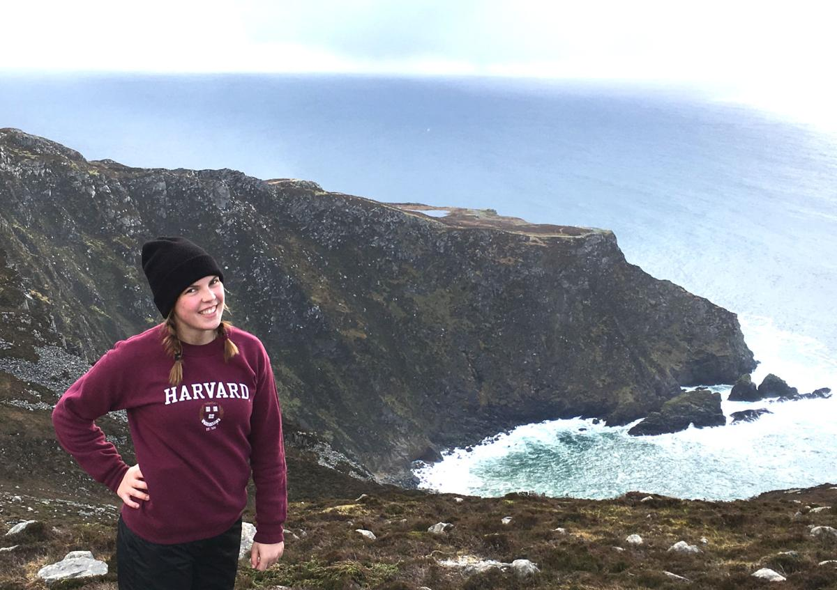 Consultant helps students make the most of gap years