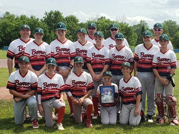 Red Storm claim Babe Ruth title