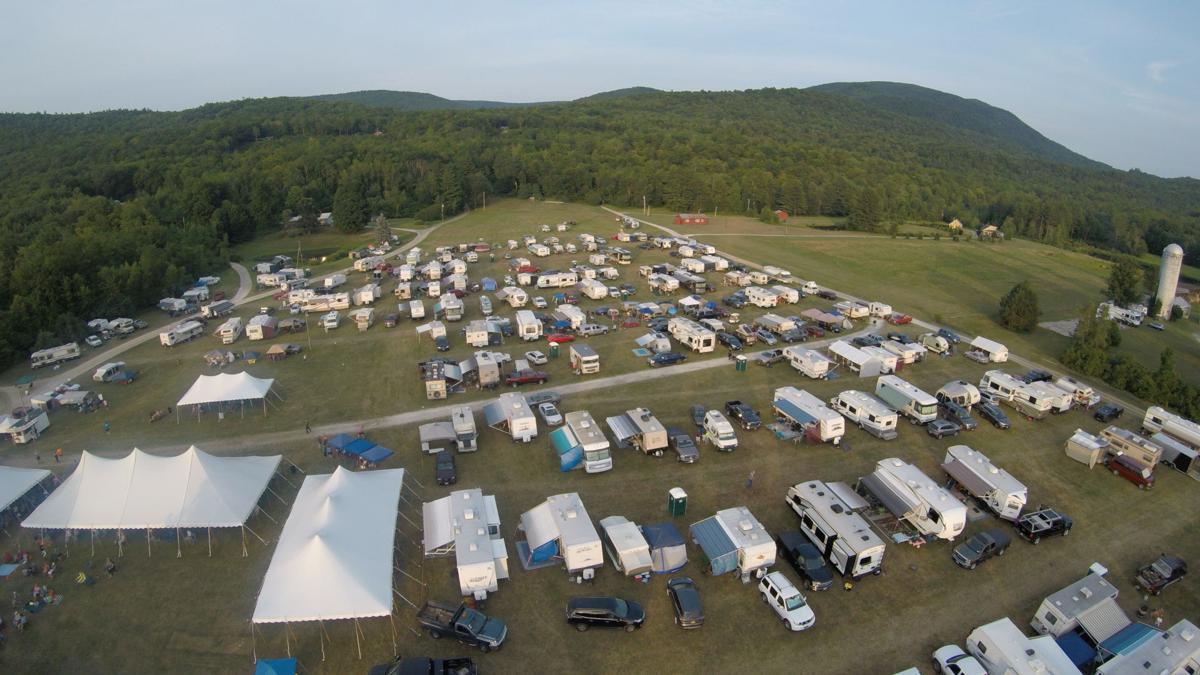 basin bluegrass