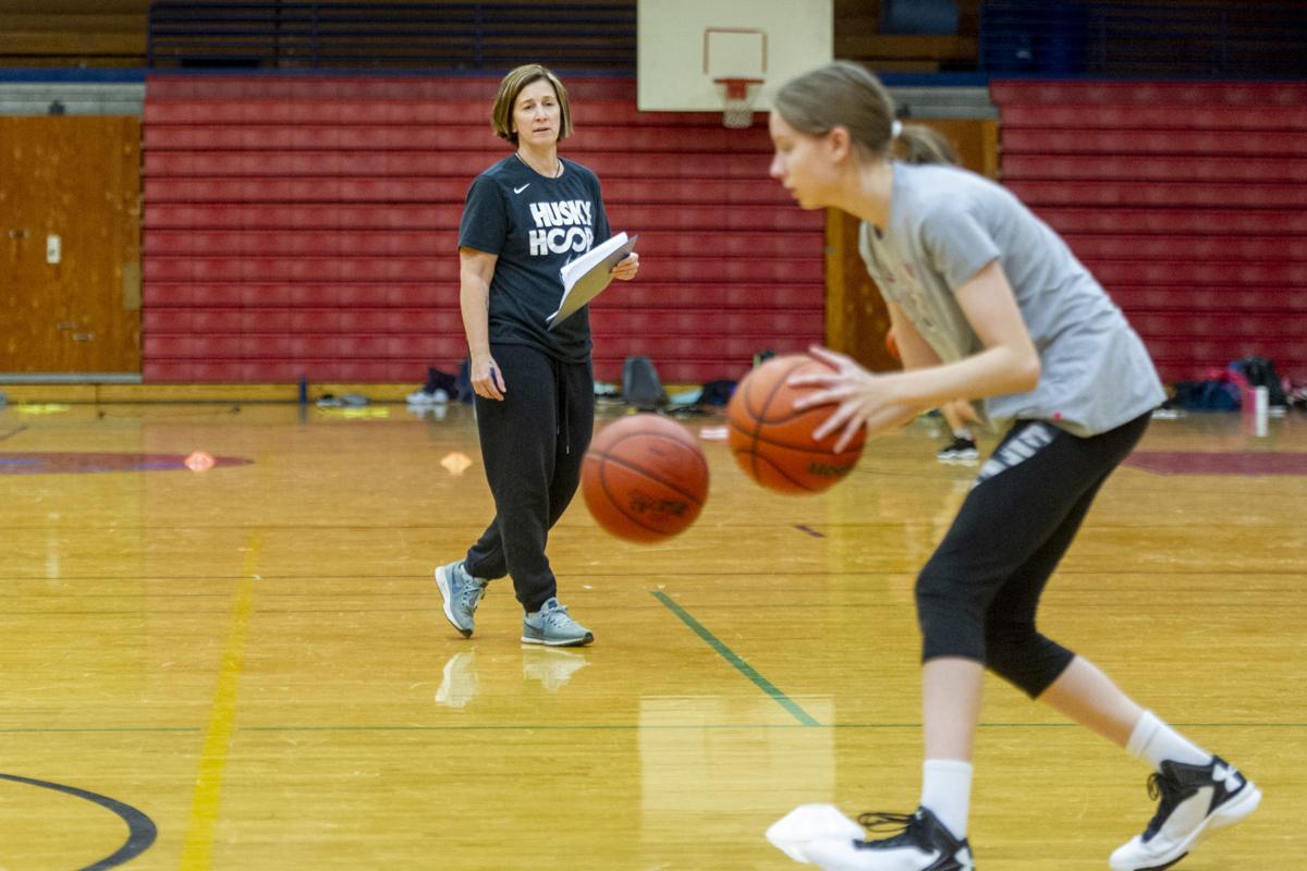 Hoops Practice 2