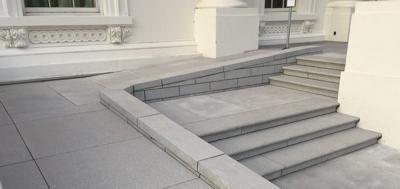 Granite industry City steps up for White House | News