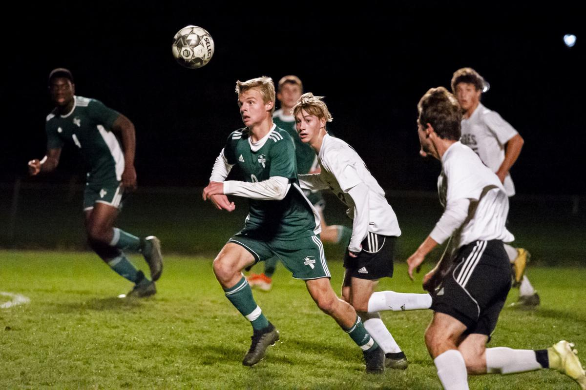 Montpelier vs. North Country Boys Soccer 2