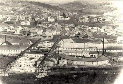 Woodbury Granite Co : a rural industrial giant | News