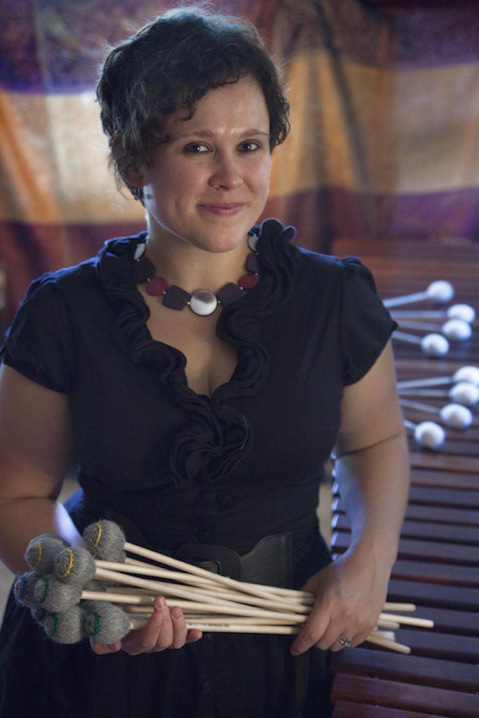 MCO Marimba 1