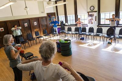 Montpelier Senior Center