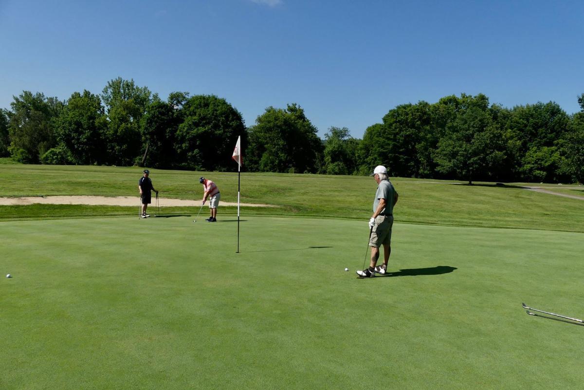 Elks 2 - golf BV 0705