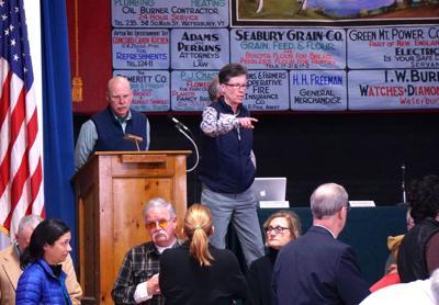 Waterbury voters discuss unwarned gun law resolution