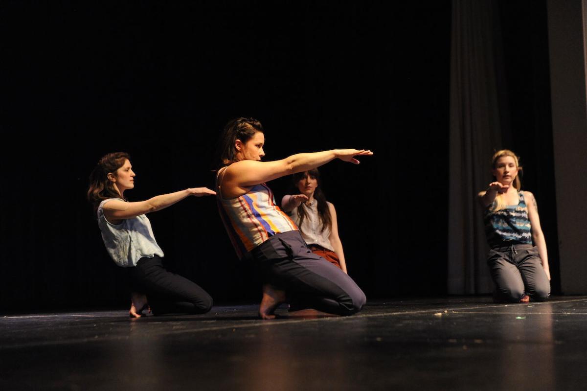 Dance Gala 1