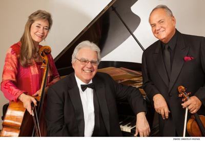 Acclaimed ensemble celebrates Beethoven's 250th in upcoming TEF recital