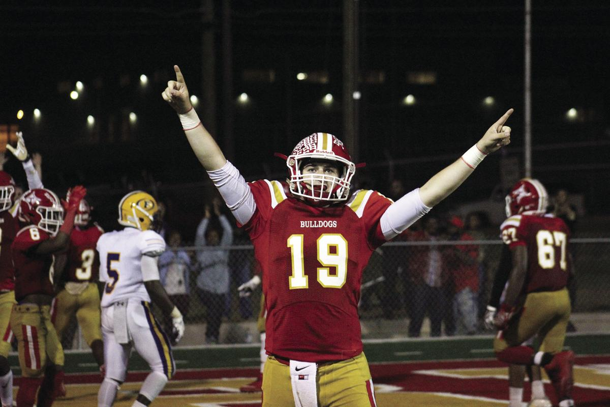 Thomasville Secures Region Perfection With Win Over Fitzgerald