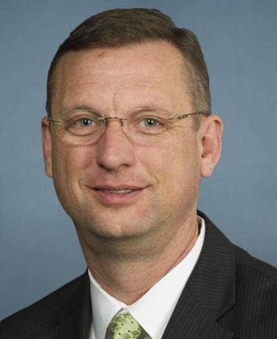 Senate candidate U.S. Rep. Collins to make Cairo stop
