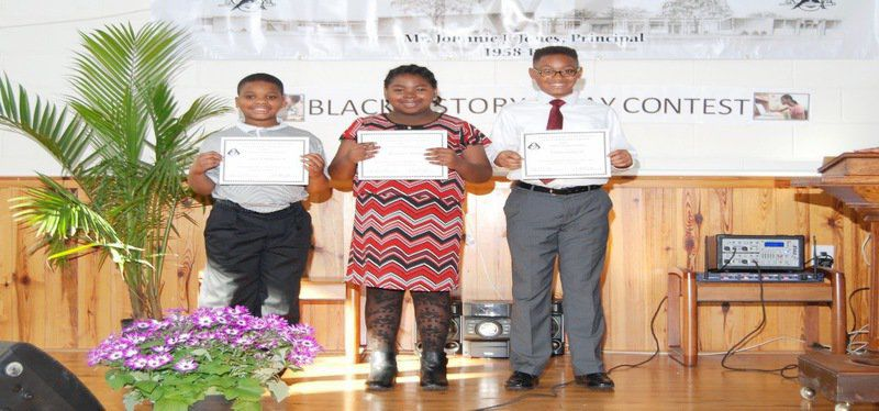 Alumni Association Hosted February Black History Essay Contest  Alumni Association Hosted February Black History Essay Contest Persuasive Essay Sample Paper also Cheap Assignment Writing Service Uk  Business Plan Writers In Michigan