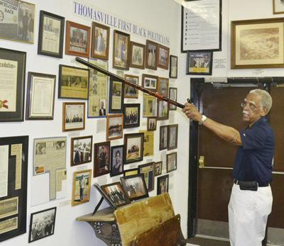 Hadley Black History Museum