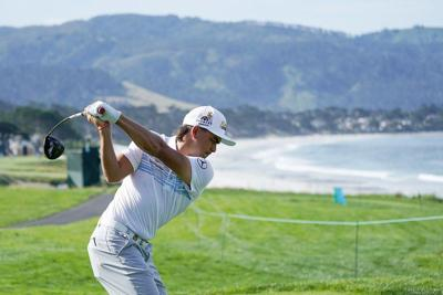 A few contenders skip the annual pilgrimage to Pebble