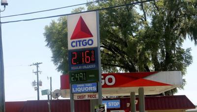 Gas prices rise across the board   Ga Fl News   timesenterprise com