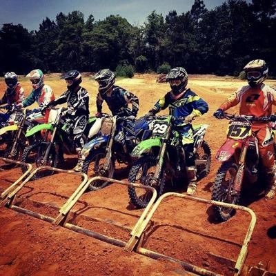 Track owners want to gear up to host motocross event
