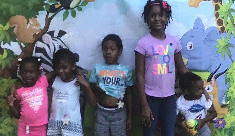 Noah's Kids' Club on the move