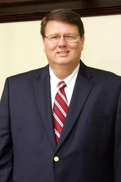 Dr. Kermit Gilliard