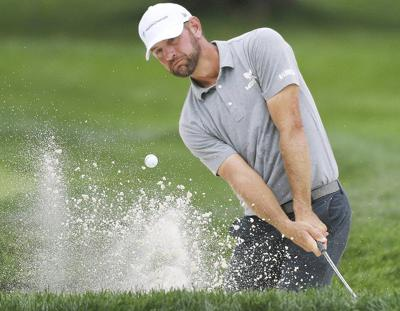 Ten years gone since Glover's last Tour Championship