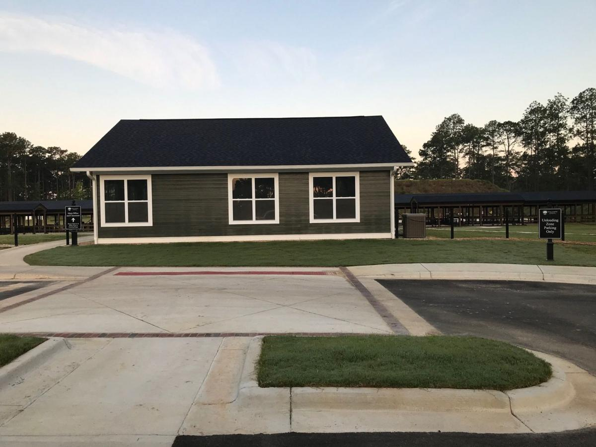Ranges at Oakfield 'soft' opening Monday