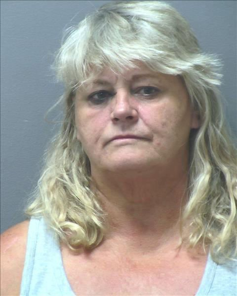 Meth found throughout house, three arrested