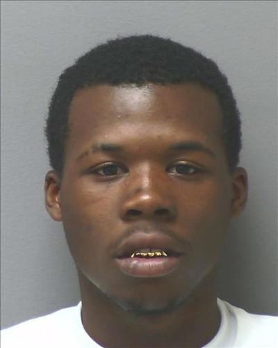 Suspect sought in home invasion, counterfeit checks