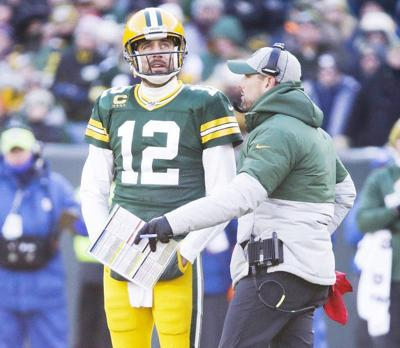 Rodgers knows time is running out for another ring