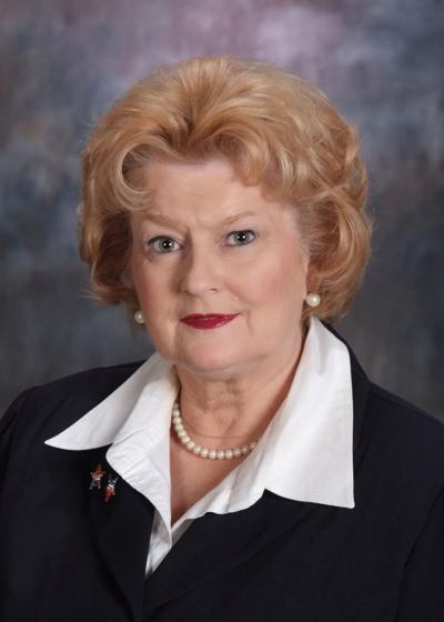 Rep. Darlene Taylor