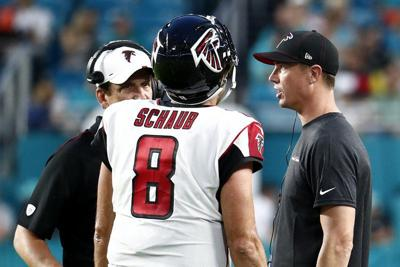 Freeman could join Ryan as Falcons' starters against Jets