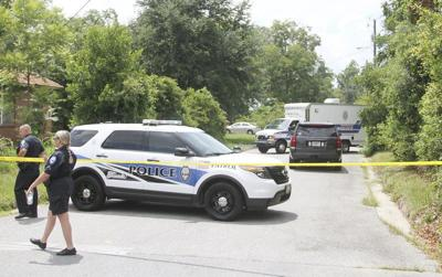 One dead in Friday afternoon shooting | Local News | timesenterprise com