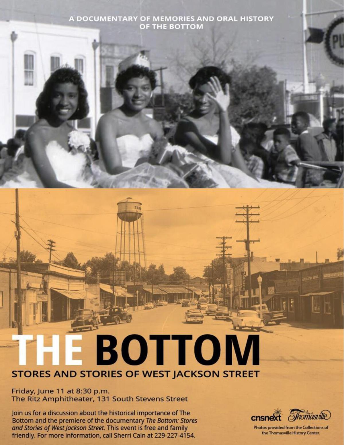 The Bottom documentary