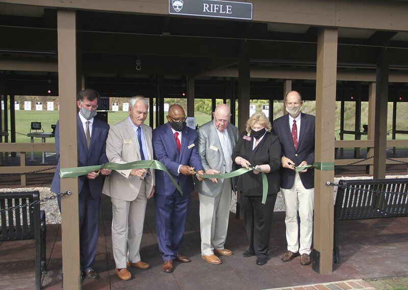 Officials: Ranges at Oakfield hits the target
