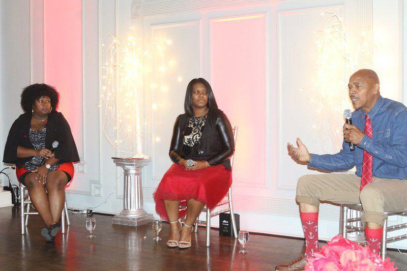 Rock the Ribbon: Public Health promotes HIV awareness