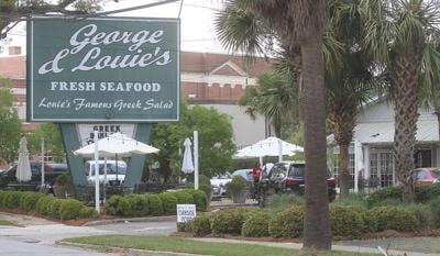 George and Louie's