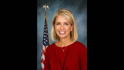 Censure Congresswoman Mary Miller