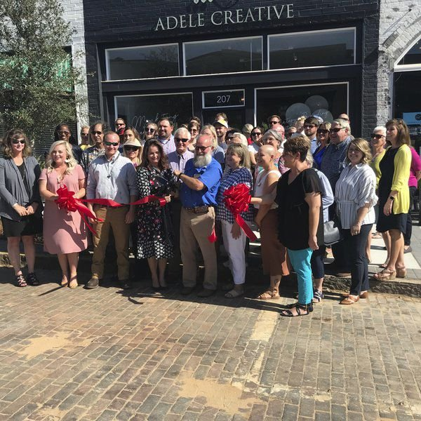 Adele Creative opens in West Jackson creative district