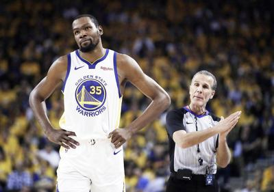 Analysis: NBA Finals will determine a champion, and much more