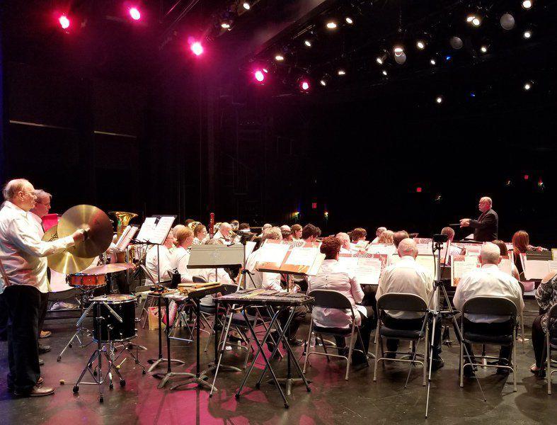ACTU presents community bands concert to celebrate Veterans Day