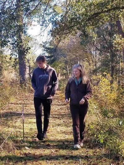 TU introduces new Natural Resource and Conservation Management degree