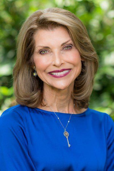 LAMP dinner features Pam Tebow