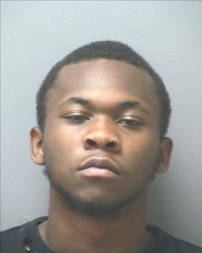 Man charged with sexually exploiting teen