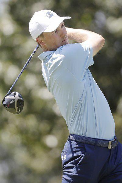 Spieth needs late push to play on another U.S. team