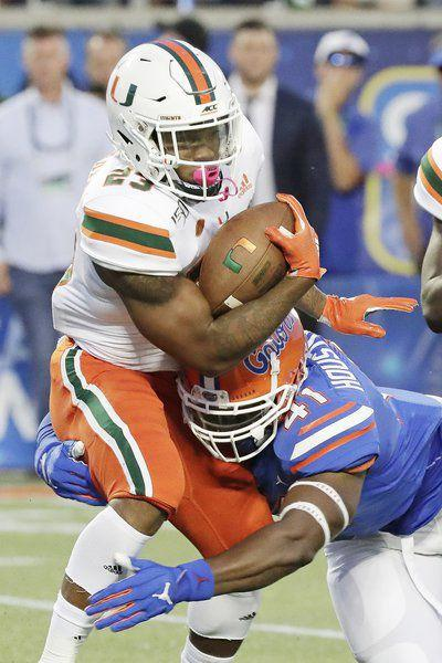 Defense saves the day for Gators in opener