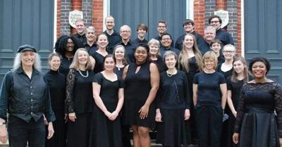 Thomasville Singers to present 'Lift YOUR Voice' Dec. 13