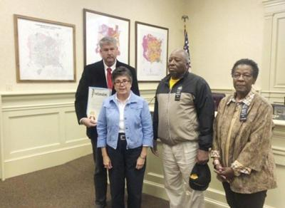 Retired Educators Day proclaimed in the city