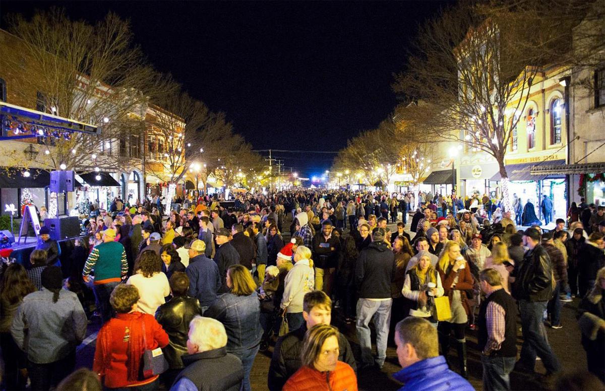 Thomasville Ga Victorian Christmas 2020 City ready for annual Victorian Christmas | Ga Fl News