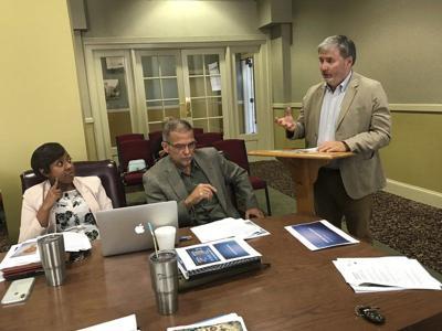 City addresses EPD bivalve mollusk mandate